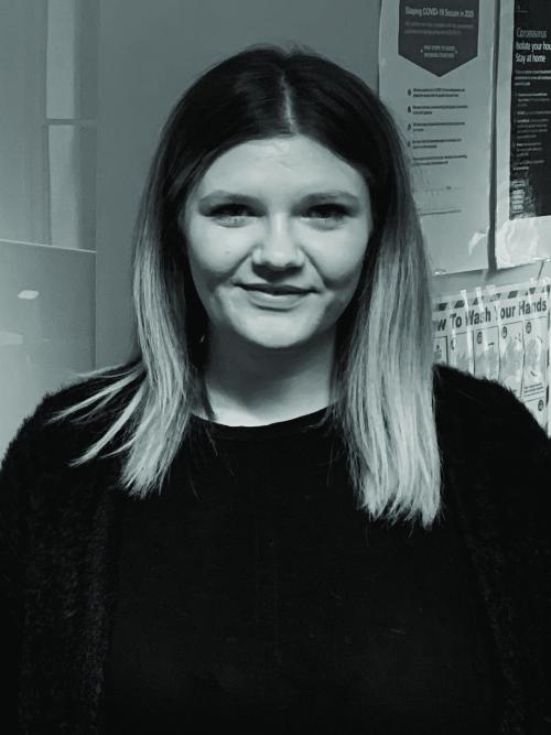 Olga Gavrilova